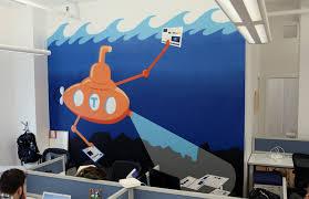 hire graffiti ny ny graffiti office mural ny artist office