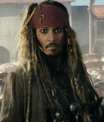 <b>Captain Jack Sparrow</b>