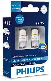 <b>Лампа</b> автомобильная светодиодная <b>Philips X</b>-<b>tremeUltinon</b> LED ...