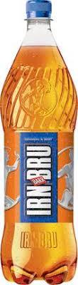 Купить <b>Напиток газированный IRN-BRU</b> ПЭТ, 2л в торговых ...
