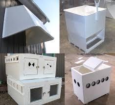 greyco plastic fabricator