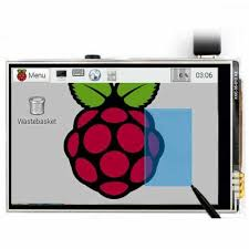 <b>New 3.5 inch TFT</b> LCD Touch Screen Display 32MHz 128MHz SPI ...