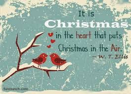 Inspirational Christmas quotes, Best Christmas Wishes via Relatably.com