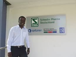 my work shadowing at dr willmar schwabe gmbh co kg der gute finally i have completed a post about what i am currently doing here at the dr willmar schwabe gmbh co kg before we start i would like to clarify that