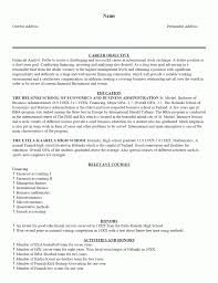 cover letter template for  example resumer  cilook us    skills section  example resumer smlf
