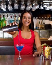 Image result for cute bartenders