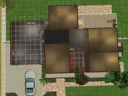 Mod The Sims      Britt House   Wisteria Lane   Desperate    Mod The Sims      Britt House   Wisteria Lane   Desperate Housewives