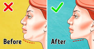 The 7 Most Effective <b>Exercises</b> to Get Rid of a Double <b>Chin</b>