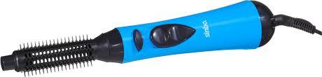 <b>Фен</b>-<b>щетка Sinbo SHD</b> 7072, синий, черный