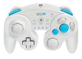 gamecube inspired controllers coming to wii u for smash bros wiiu or this