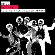 <b>Chic</b> - <b>Le</b> Freak (Pete Le Freq Freakin Rework) (Remaster)FREE DL ...