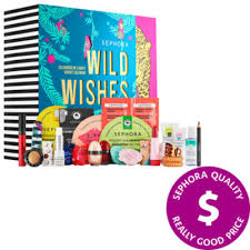 <b>SEPHORA COLLECTION Wild Wishes</b> Advent Calendar P461519 ...