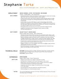 database administrator CV template    graphic designer CV example