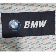 <b>Полотенце</b> с <b>логотипом</b> авто