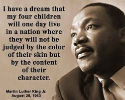 MIRADI INNOVATIONS » Martin Luther King Day Is Monday January 19th ...