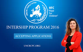 org hope for children uncrc policy center employment hope for children uncrc policy center employment opportunities