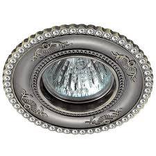 Точечный <b>светильник Novotech 370341</b> Candi - купить точечный ...