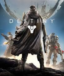 <b>Destiny</b> (video game) - Wikipedia