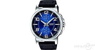 Наручные <b>часы Casio</b> Collection <b>MTP</b>-<b>E313L</b>-2B1