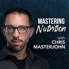 Mastering Nutrition