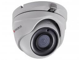 <b>Аналоговая камера HiWatch DS T203P</b>(<b>B</b>) 2 8mm - ElfaBrest