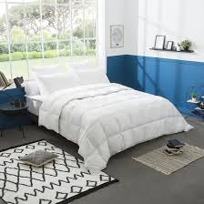 <b>Одеяло</b> 70% <b>пуха</b> 350 г/м2 с обработкой proneem белый Dodo ...