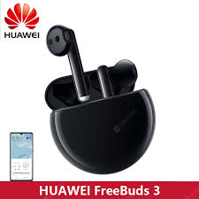 HUAWEI Freebuds 3 True <b>Wireless</b> Earphones Active Noise ...