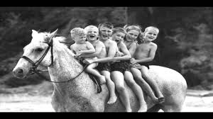 Image result for snowman the horse video