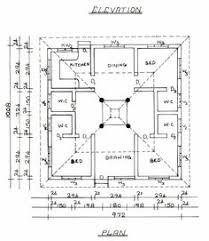 ideas about Indian House Plans on Pinterest   Indian House    south  n traditional house plans   Google Search