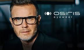 Gary Barlow shares his <b>love</b> of <b>glasses</b>   Spectrum
