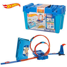 <b>Hot Wheels Roundabout Track Toys</b> Model Car Classic Toy playset ...
