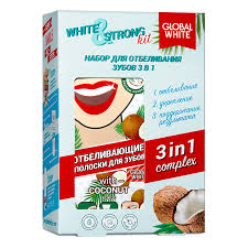Все товары <b>Global White</b> & Waterdent