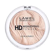 Пудра-<b>хайлайтер</b> `LAMEL PROFESSIONAL` HD HIGHLIGHTING ...
