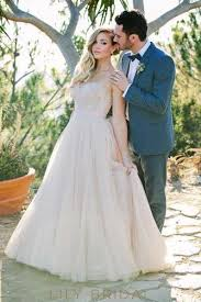 LilyBridal-Best <b>Lace Wedding</b> Gowns On Sale Now!
