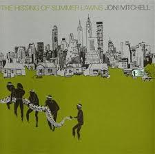The <b>Hissing of</b> Summer Lawns - Wikipedia