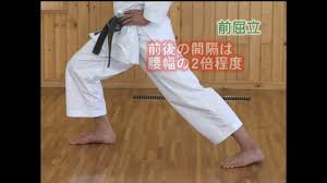 """Résultat de recherche d'images pour """"position shiko dachi"""""""