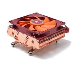 <b>Кулер Thermalright AXP</b>-90 Full Copper выполнен из меди