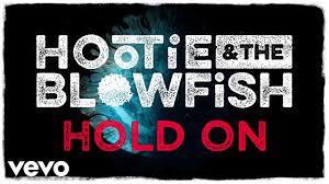<b>Hootie</b> & The <b>Blowfish</b> - Hold On (Lyric Video) - YouTube