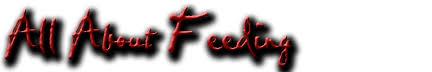 All About Feeding - Better <b>Vampires</b>
