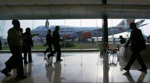 Image result for airport connectivity in india