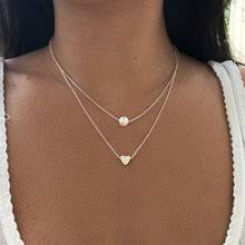 Выгодная цена на Simple Imitation <b>Pearls Necklace</b> for Women ...