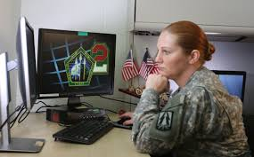 ier gains critical cyber career skills in the army reserve staff sgt lydia m seaborn 335th signal command theater cyber brigade