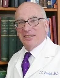 Lawrence Charles Parish, MD, MD (Hon) - parish