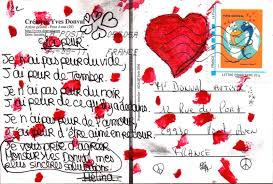 Retour de Carte N°22 de Yann Jezequel | GRAINS DE fOLIE D\u0026#39;YVES DONVAL - pret-recto-22