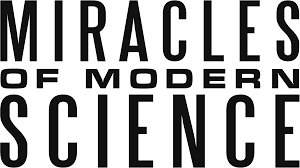 miracles of modern science logo logo logo