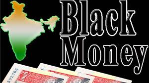 essay on black money in source magnitude and effects