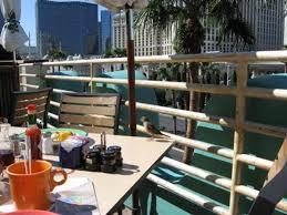 elegance caribbean theme restaurant interior design of margaritaville las vegas balcony furniture caribbean furniture