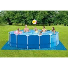 Купить <b>бассейн каркасный</b> 457x122 см. <b>INTEX 28242</b> в ...