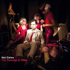 RA Reviews: <b>Hot Coins - The</b> Damage Is Done on Sonar Kollektiv ...