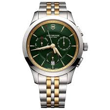 Характеристики модели Наручные <b>часы VICTORINOX V249117</b> ...